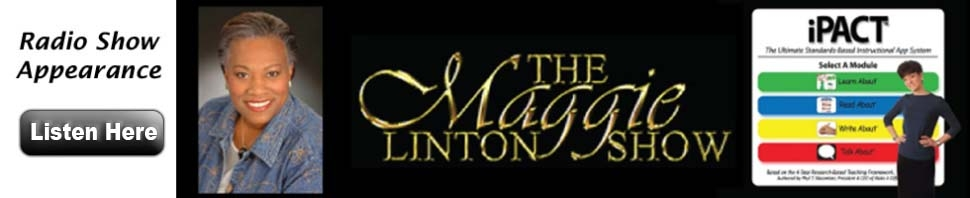 9 The Maggie Linton Show Radio Interview