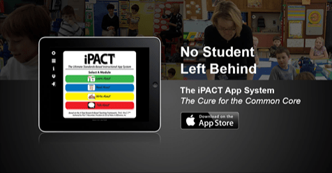 iPACT App System