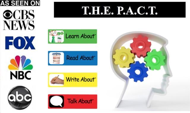 THEPACT brain