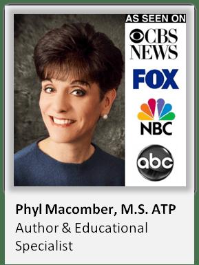Phyl Macomber