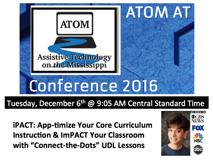 Atom Conference 2016