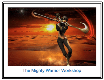 Mighty Warrior Workshop